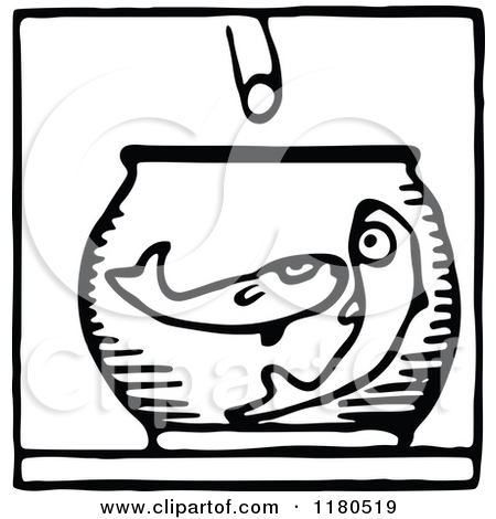 Feed dog fish clipart.