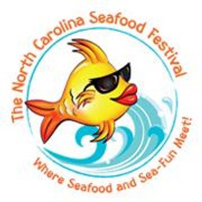 NC Seafood Festival (@NCSeafoodFest).