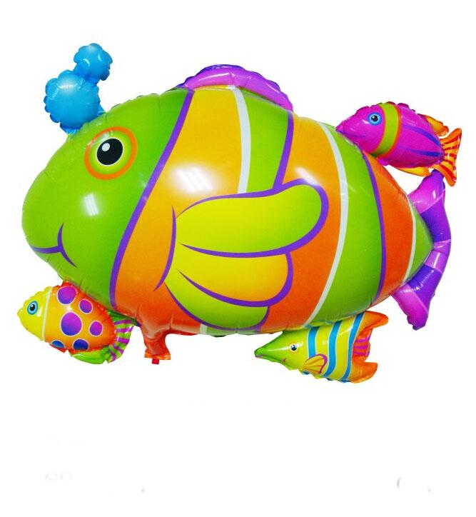 Fish Festival Promotion.