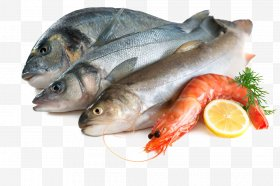 Fish As Food Images, Fish As Food PNG, Free download, Clipart.