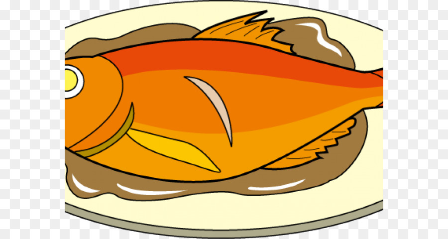 Fried Fish Fish png download.