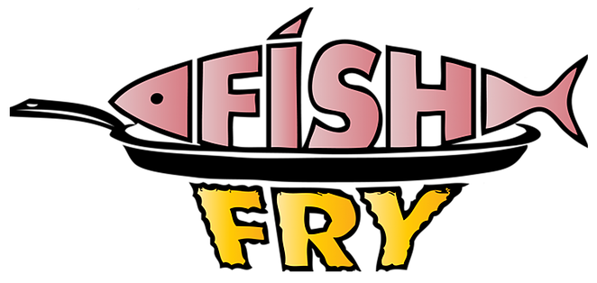 Fish Fry Clipart.
