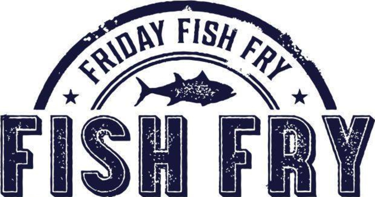 Friday Fish Fry with a Live Band in Bedford at Salt Creek.