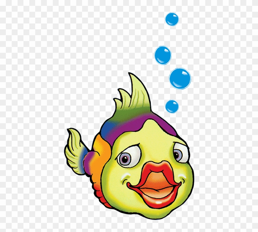 Happy Fish Clipart Gif Image Black And White Download.
