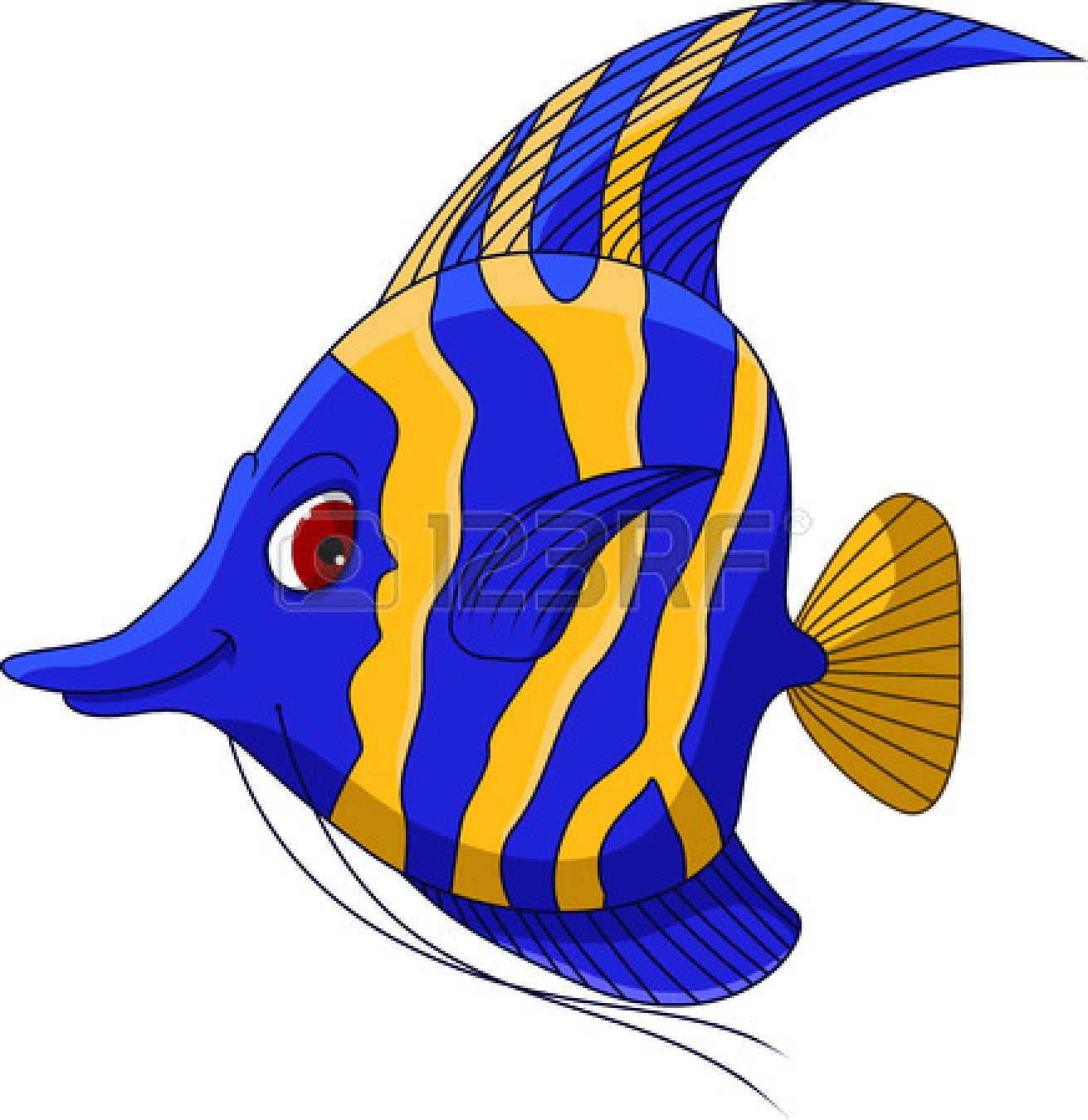 Angel Fish PNG HD Transparent Angel Fish HD.PNG Images.