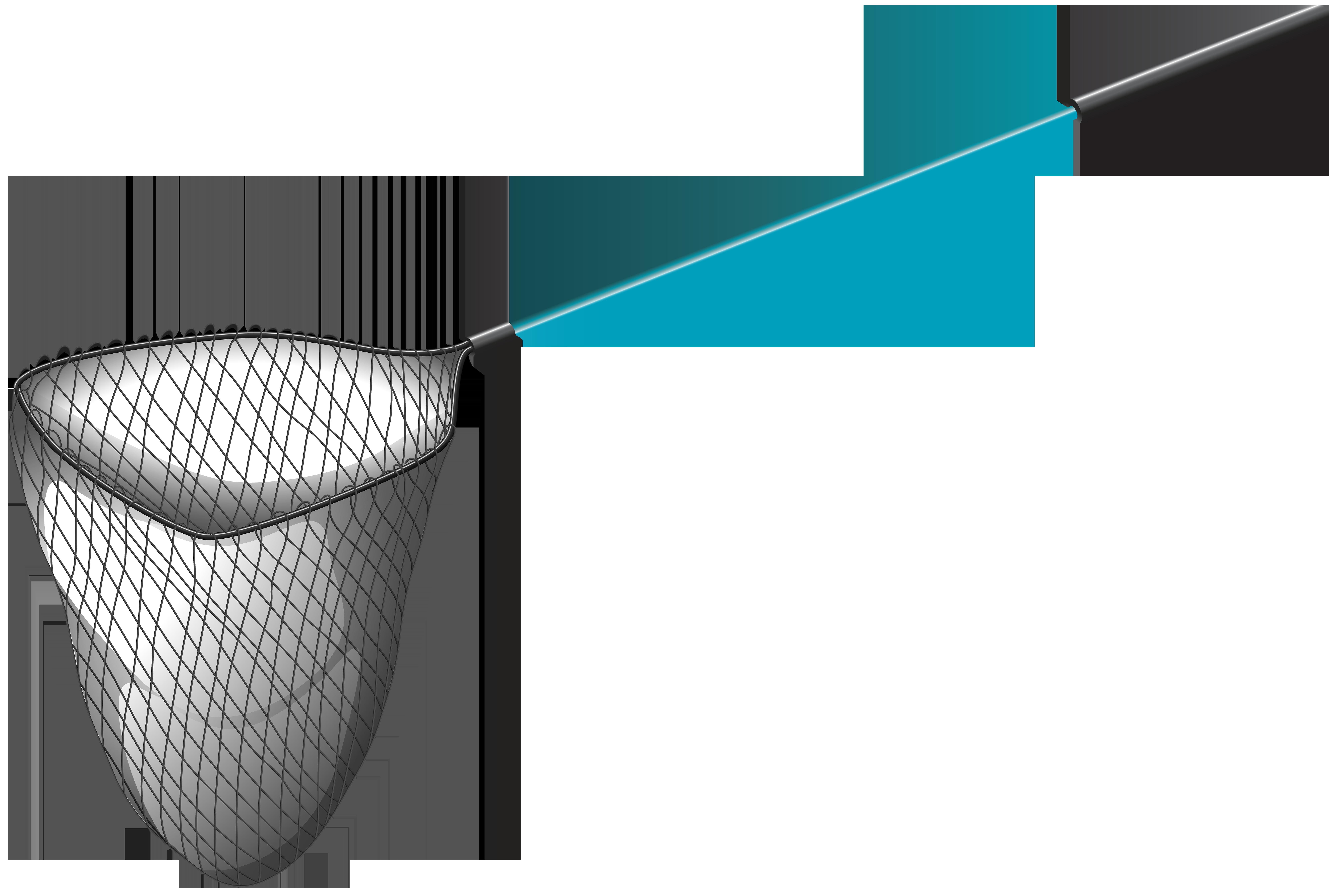 Fishing Net PNG Clip Art.
