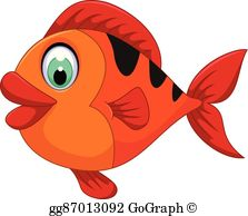 Fish Lips Clip Art.