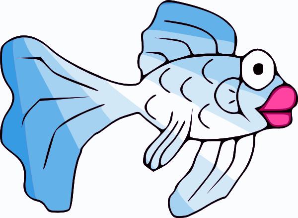 Fish lips clipart 1 » Clipart Portal.