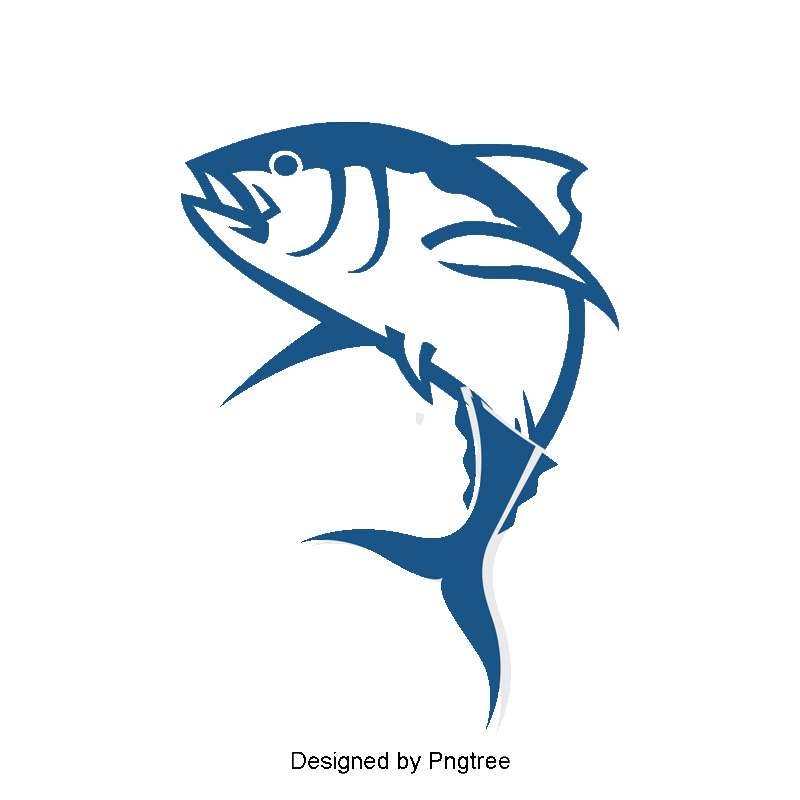 Fish Logo Png, Vector, PSD, and Clipart With Transparent Background.