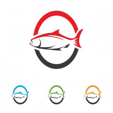 Fish Logo PNG Images.