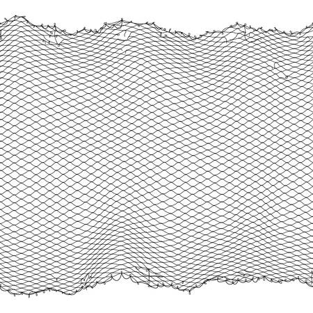 3,271 Fishing Net Stock Illustrations, Cliparts And Royalty Free.