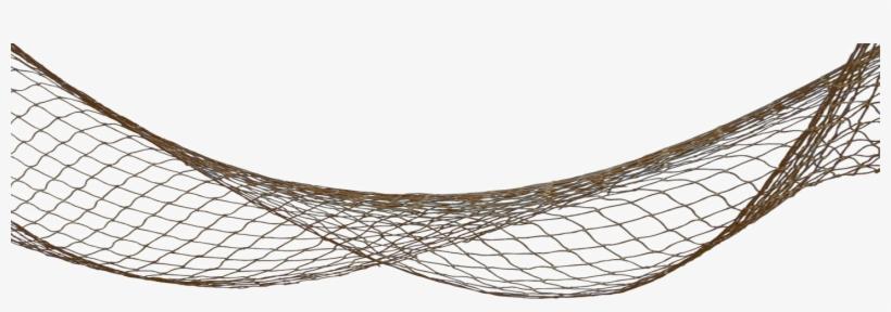Fishing Net Png.