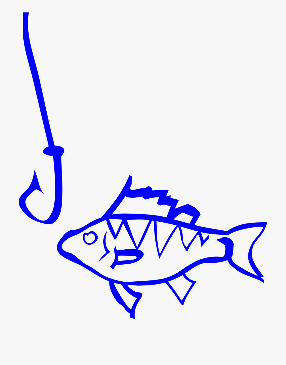 Fishing Hook And Line Clipart Panda Free Images.
