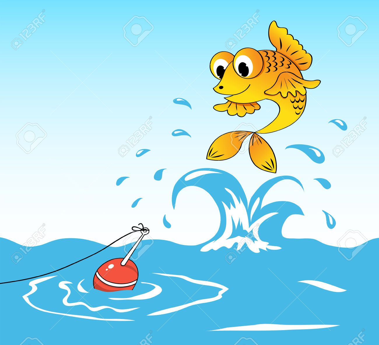 Fish Out Of Water Cliparts, Stock Vector And Royalty Free Fish Out.