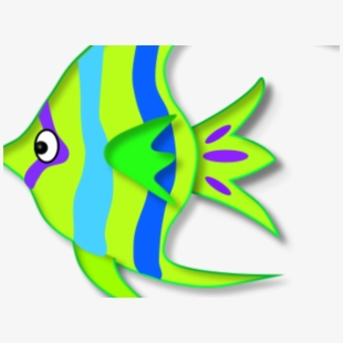 Fish Water Transparent Png Pictures.