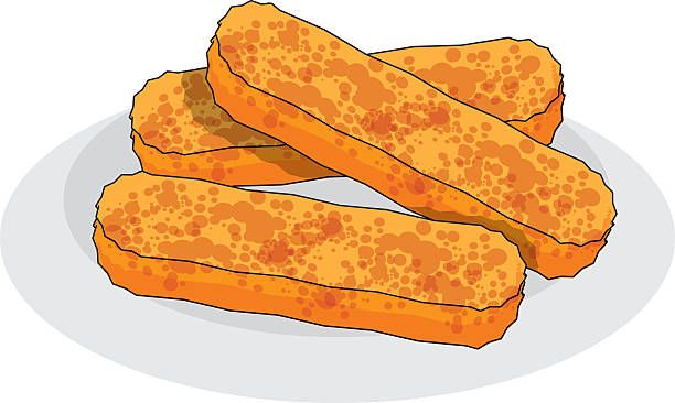 Image result for fish sticks clipart.