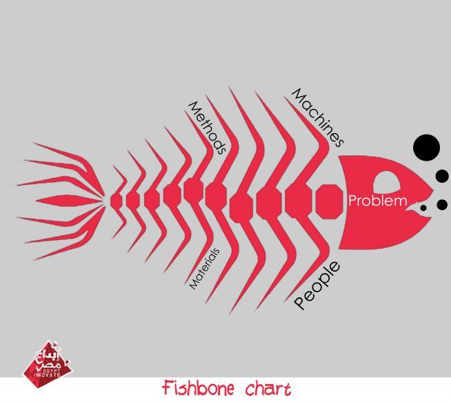 Fishbone Charts (Ishikawa).
