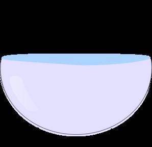 Fish Bowl Clipart.