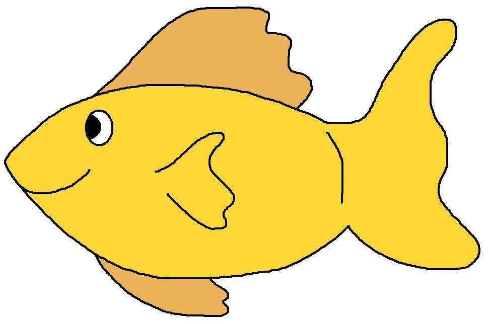 Fish Microsoft Clipart.
