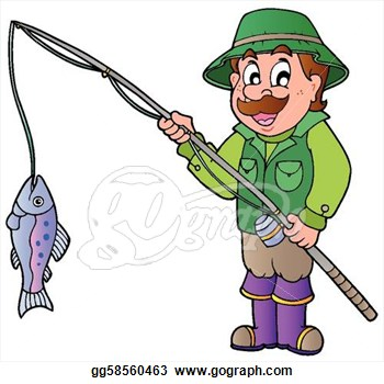 Fishing Clip Art Free Download.
