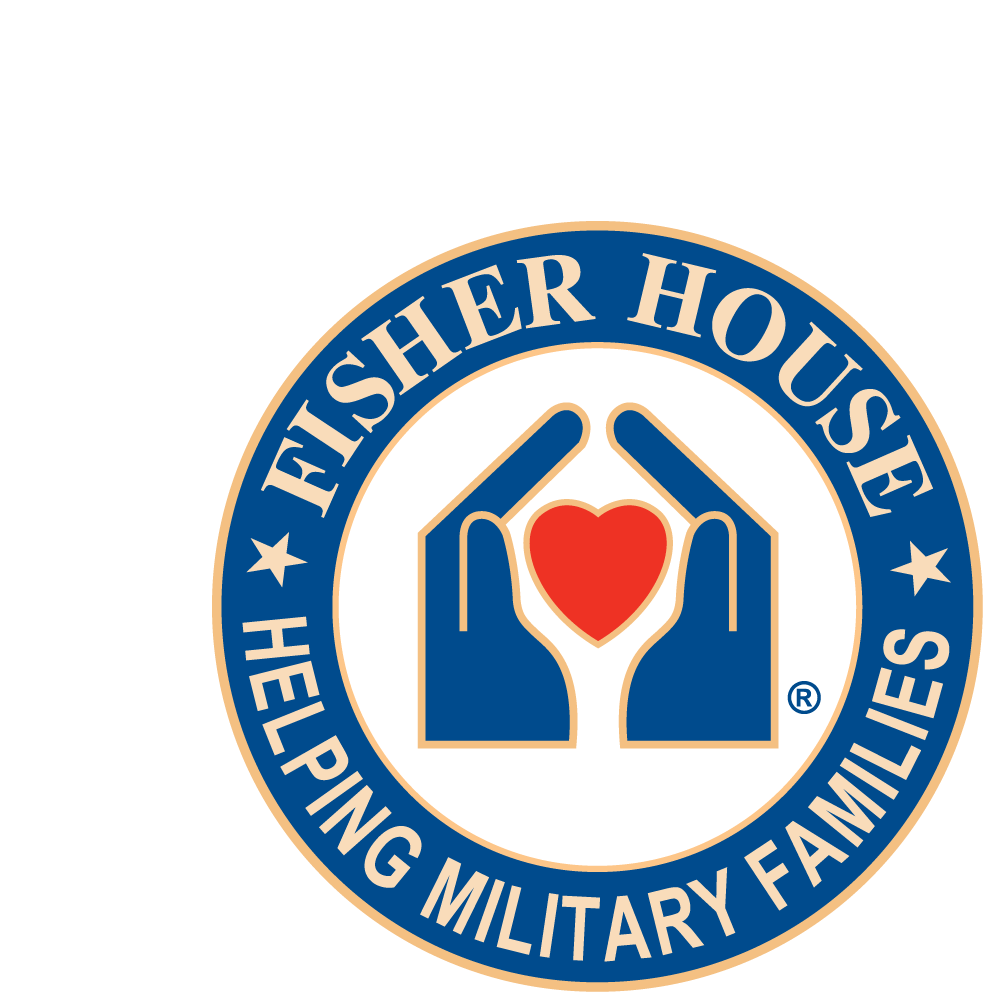 Donate to Fisher House.