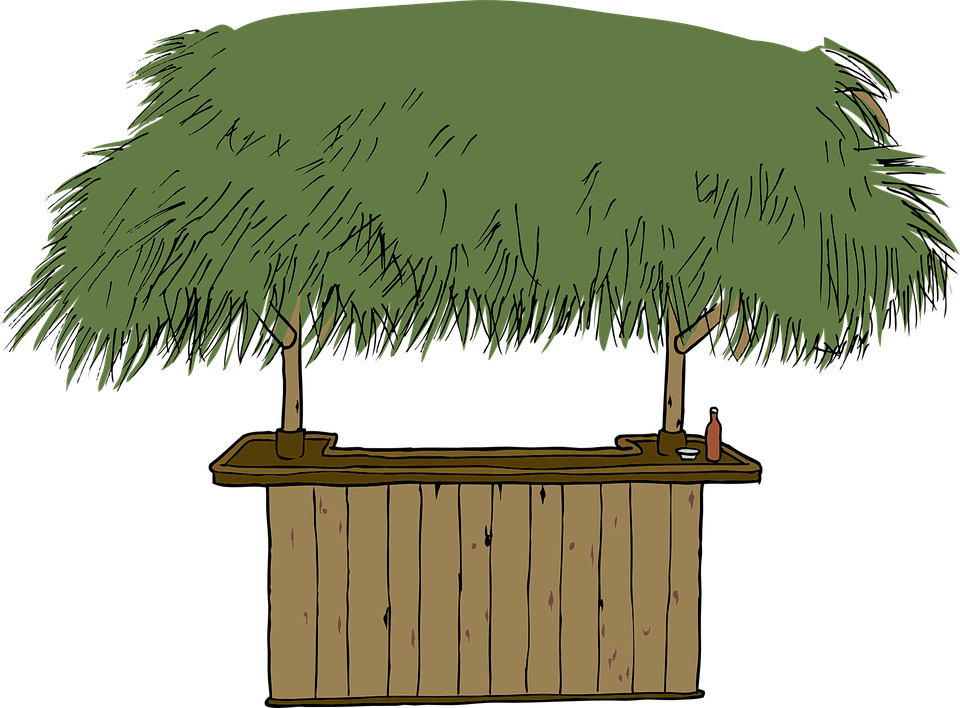 Thatched Hut Clipart 20 Free Cliparts Download Images On