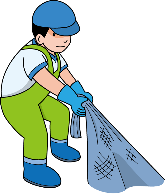 Fisher Clipart.