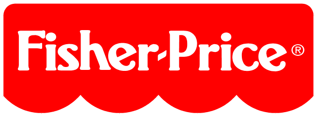 Fisher Price Logo transparent PNG.