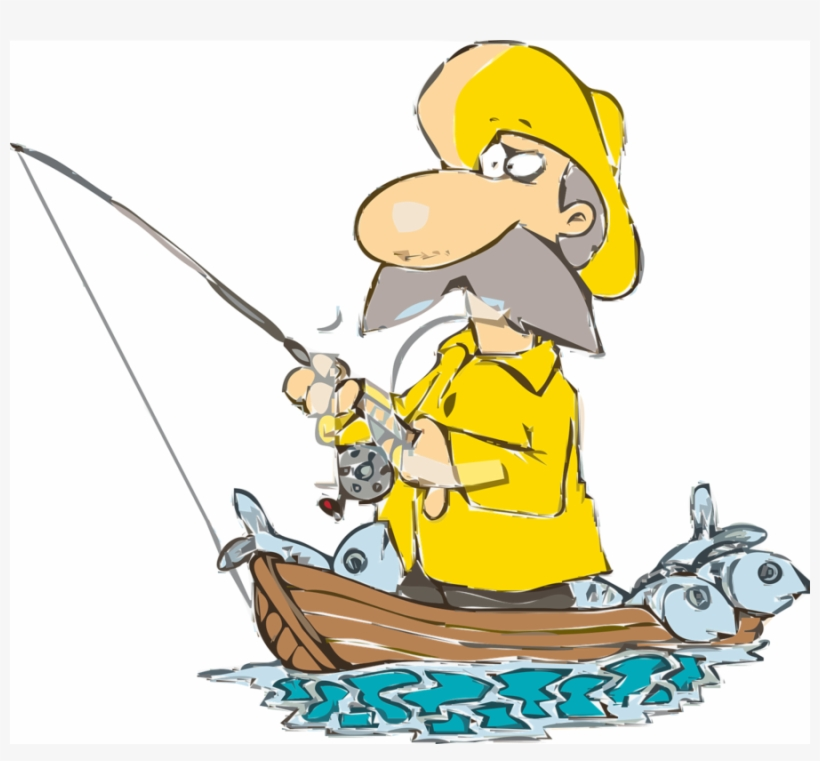 Download Fisherman Png Clipart Fisherman Clip Art Fishing.