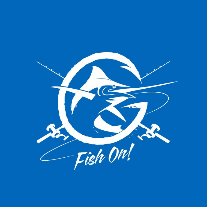 Logo for a family of badass fisherman!.