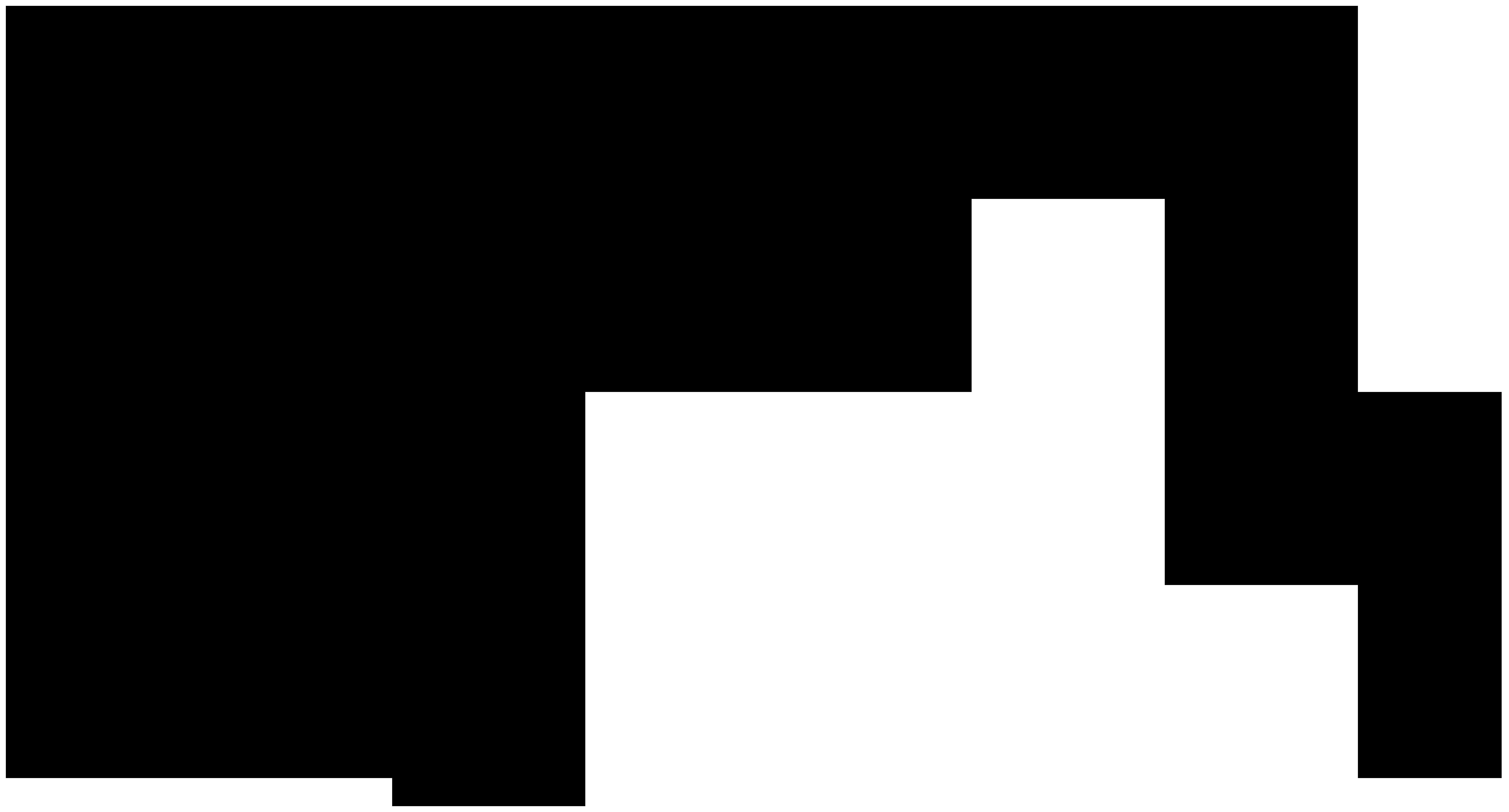 Fisherman Silhouette PNG Clip Art Image.