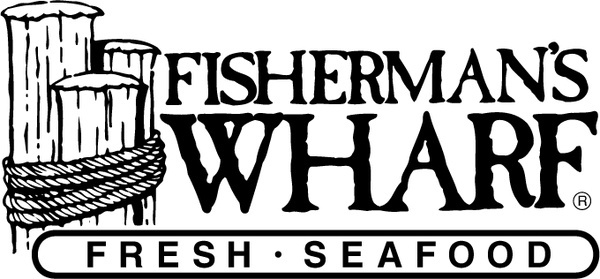 Vector fishermans wharf free vector download (16 Free vector) for.