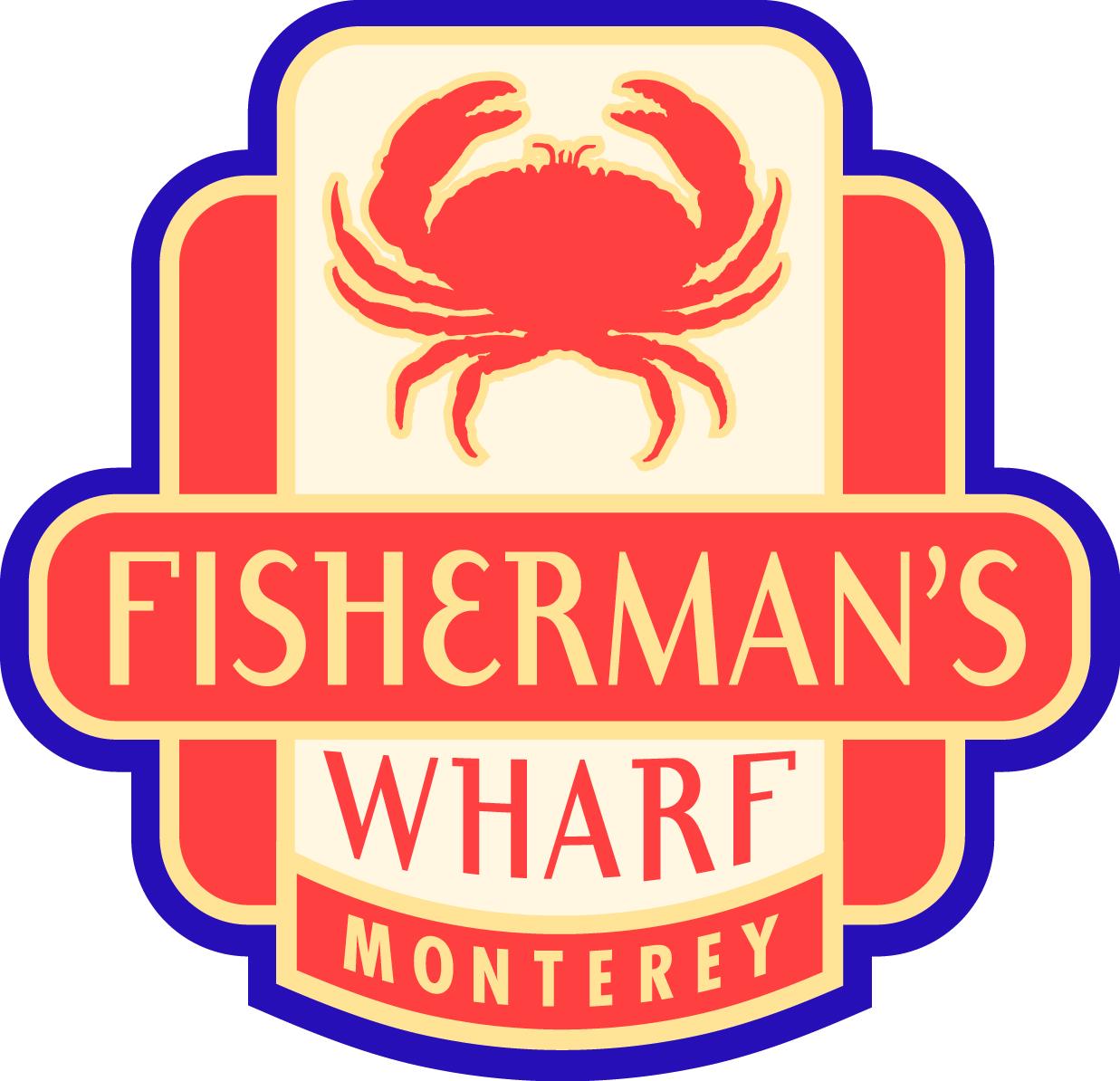 Fisherman's Wharf Monterey.
