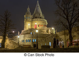 Fisherman's bastion Illustrations and Stock Art. 9 Fisherman's.