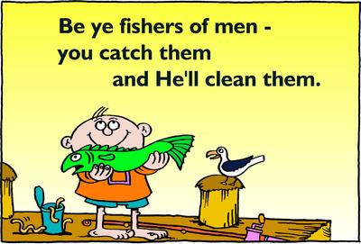 Image download: Fishers of Men.