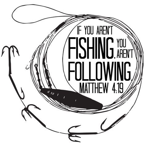 Fishers of men clipart 3 » Clipart Station.