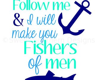 Fishers Of Men Clip Art (102+ images in Collection) Page 2.