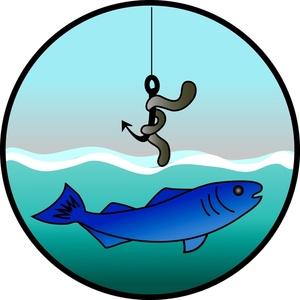 Fishing Net Clipart.