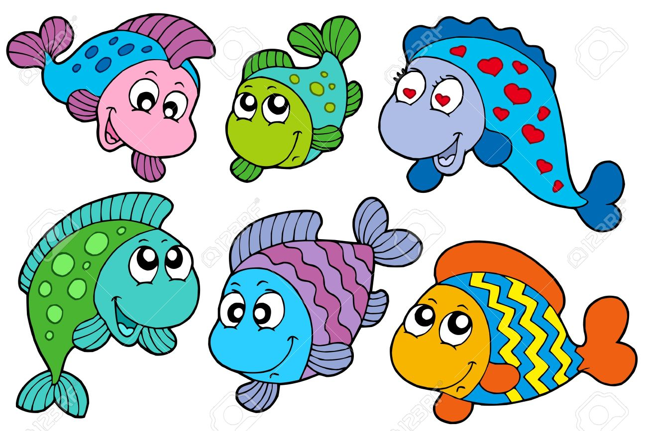 fishes clipart clipground