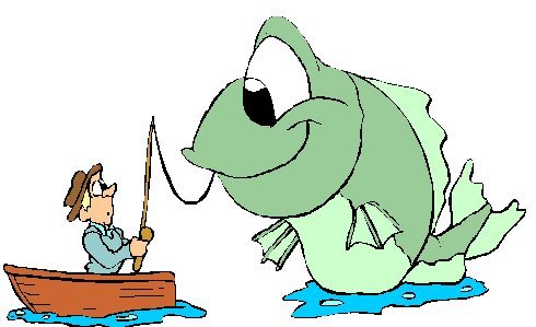 Free Fishing Birthday Cliparts, Download Free Clip Art, Free.