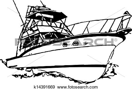 Fishing boat Clip Art and Illustration. 6,449 fishing boat clipart.