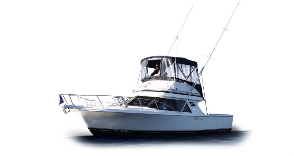 Download Fishing Boat For Excursion PNG.