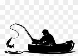 Free PNG Fishing Boat Clip Art Clip Art Download.