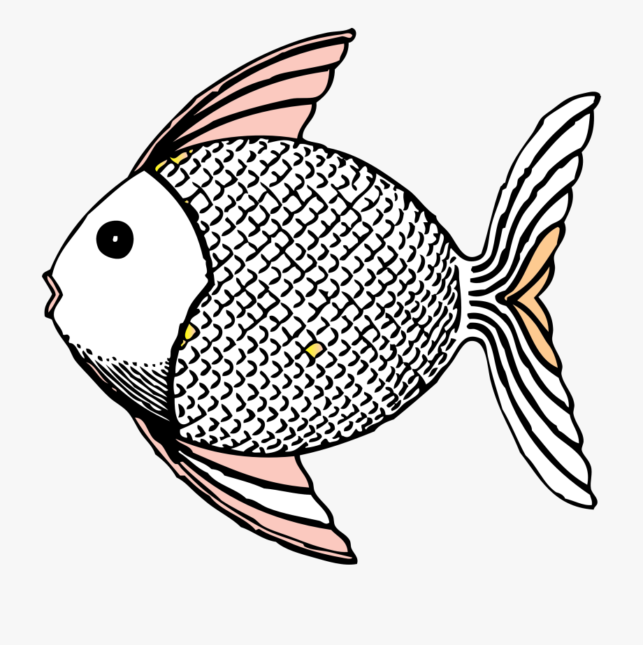 Fish Cliparts For Free Set Clipart And Use In Transparent.