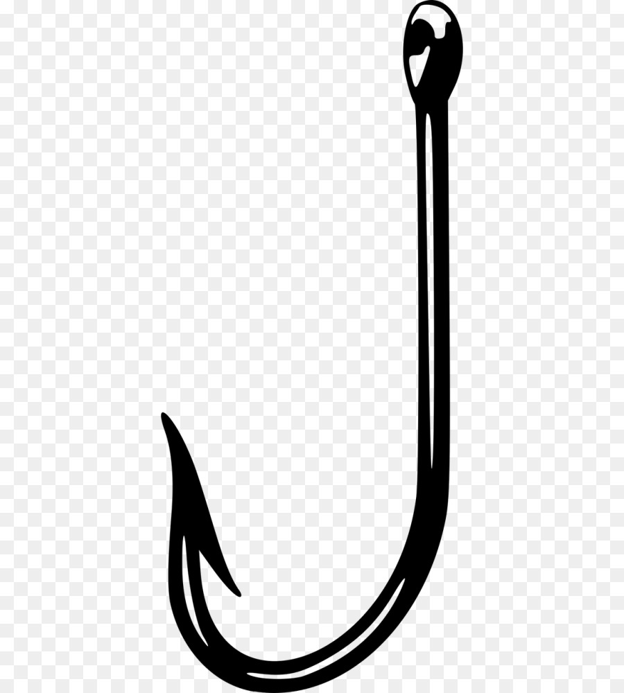 Fishing hook clipart free 5 » Clipart Station.