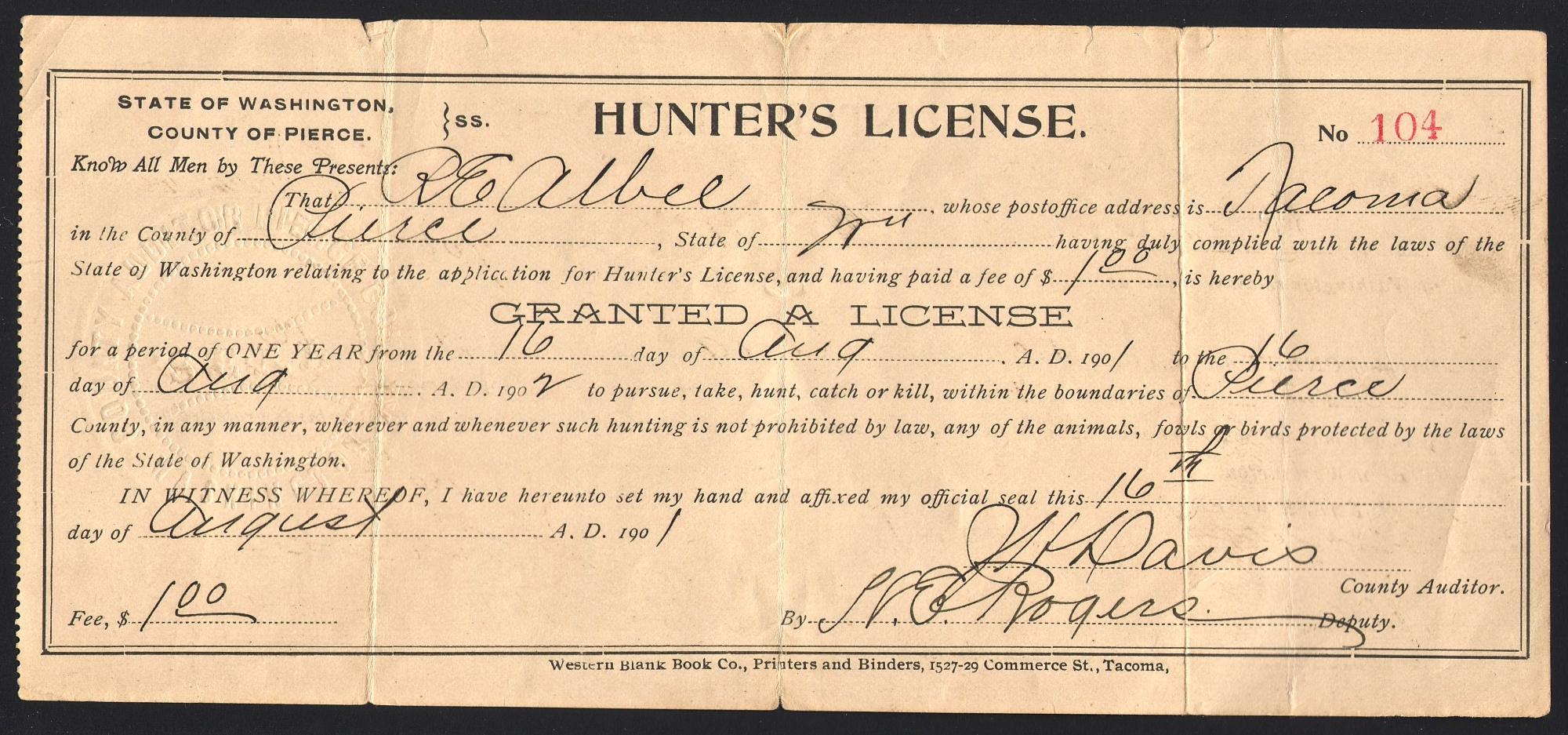 fishing license washington 20 free Cliparts | Download
