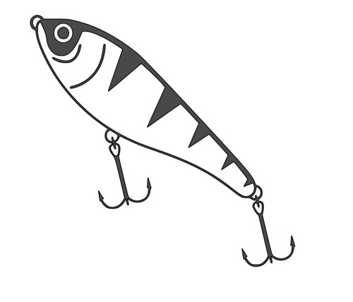Free Fishing Lure Cliparts, Download Free Clip Art, Free Clip Art on.