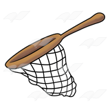 Fishing nets clipart - Clipground