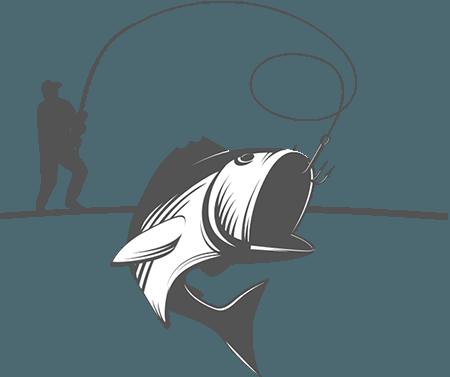Fishing PNG Pic.
