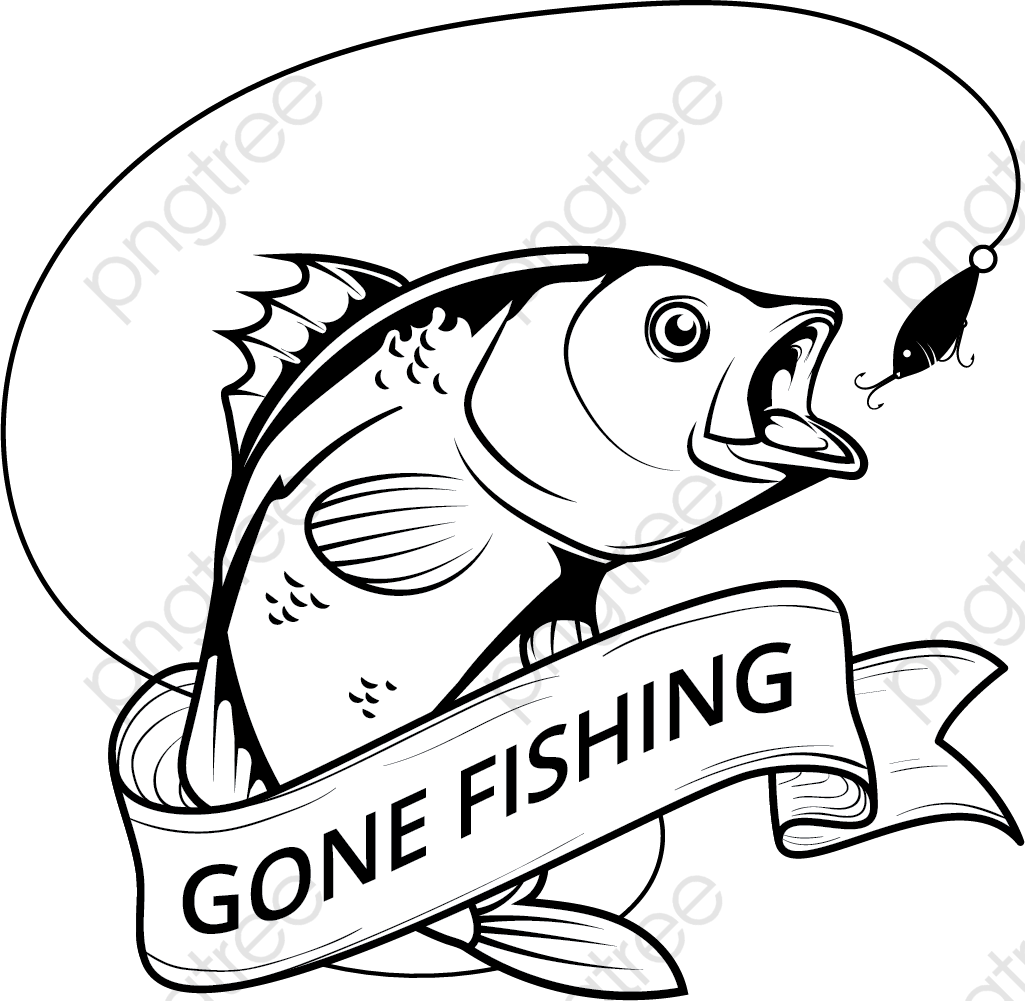 Fishing Jump, Jumping Fish, Jump Up, Fish PNG and Vector with.